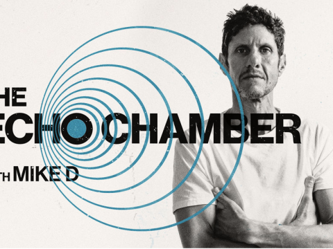 Mike D Echo Chamber
